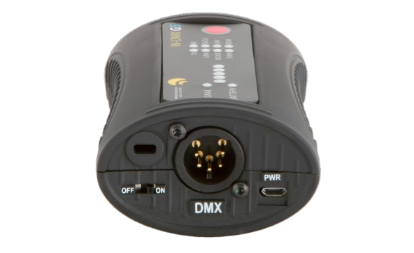Wireless DMX A40006G5