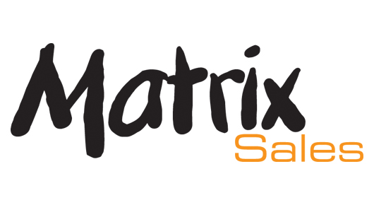 Matrix Sales Logo