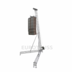 Eurotruss HD34 PA Tower